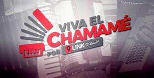 <p> VIVA EL CHAMAME</p>