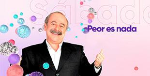 <p> Peor es nada</p>