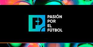 <p> PASIÓN POR EL FÚTBOL</p>