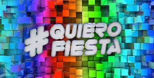 <p> Quiero Fiesta</p>