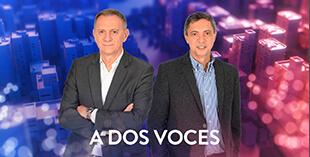 <p> A Dos Voces</p>