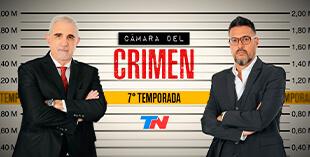<p> Cámara del Crimen</p>