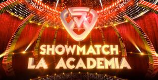 <p> Showmatch La Academia</p>