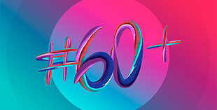 <p> Los 60 mejores</p>
