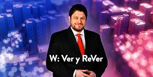 <p> W: VER Y REVER</p>