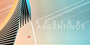 <p> Arriba Argentinos</p>