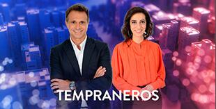 <p> Tempraneros</p>
