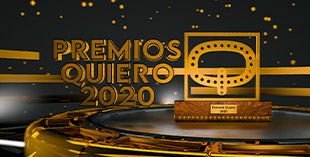 <p> Premios Quiero</p>