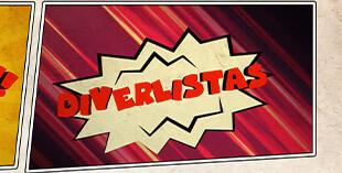 <p> Diverlistas</p>