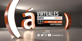 <p> Virtuales</p>