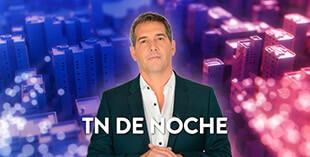 <p> TN de Noche</p>