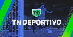 <p> TN Deportivo</p>