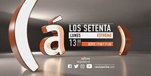<p> Los Setenta</p>