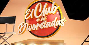 <p> El club de las divorciadas</p>