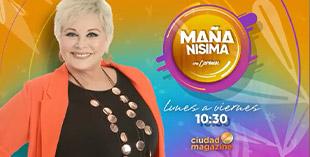 <p> Mañanisima</p>