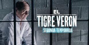 <p> El Tigre Verón</p>