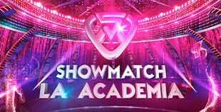 <p> Showmatch La Academia</p>