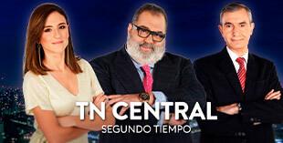 <p> TN Central</p>