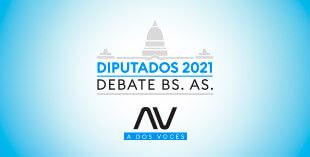 <p> Diputados 2021</p>