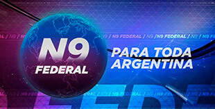 <p> Noticiero Federal</p>
