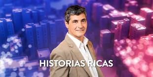 <p> Historias Ricas</p>