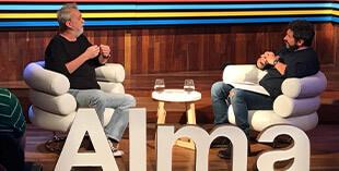 <p> Proyecto Alma</p>