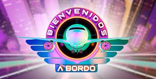<p> Bienvenidos a Bordo</p>