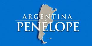 <p> Argentina Penelope</p>