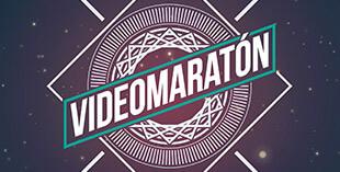 <p> Videomaratón</p>