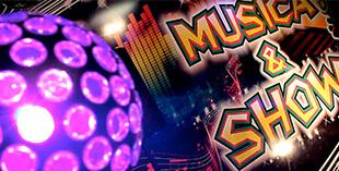 <p> Música y Show</p>