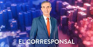 <p> El Corresponsal</p>