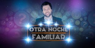 <p> Otra Noche familiar</p>