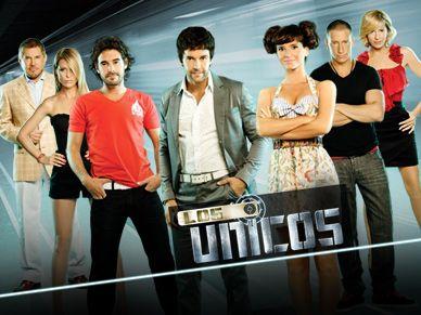 <p> Los Unicos</p>