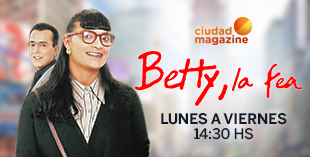 <p> Betty La Fea</p>