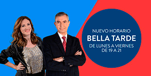 <p> Bella Tarde</p>