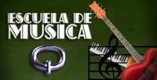 <p> Escuela de música</p>