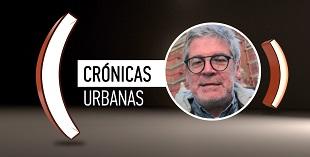 <p> Crónicas urbanas</p>