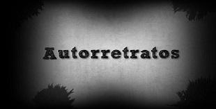 <p> Autorretratos</p>