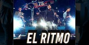 <p> El Ritmo</p>