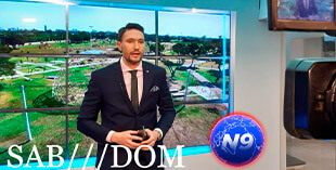 <p> NOTICIERO 9 SABADOS Y DOMINGO</p>