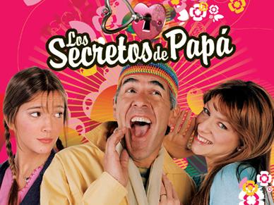 <p> Los secretos de papá</p>