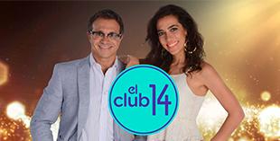 <p> Club 14</p>