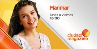 <p> Marimar</p>