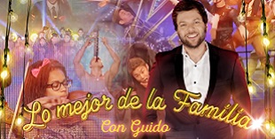 <p> Lo Mejor De La Familia&nbsp;</p>