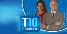 <p> Titulares 10</p>