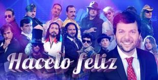 <p> Hacelo Feliz</p>