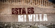 <p> Esta es mi villa</p>