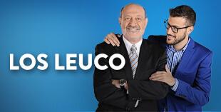 <p> Los Leuco</p>