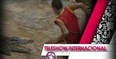 <p> Teleshow Internacional</p>