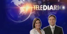 <p> Telediario 10</p>